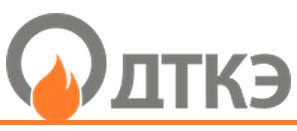 """ОКП """"Донецктеплокомунэнерго"""" ВО """"Краматорськ міжрайтепломережа"""""""