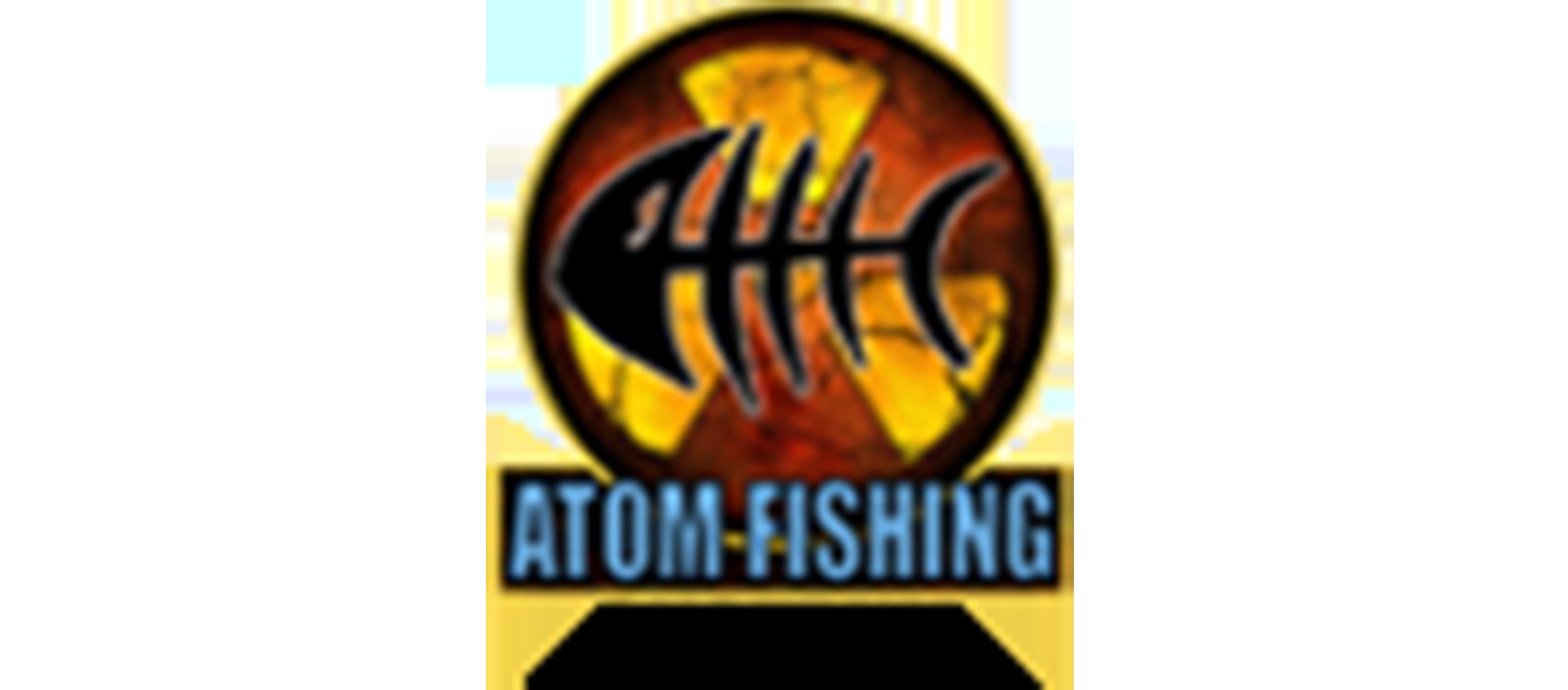 Atom fishing Экстрим  (lg)