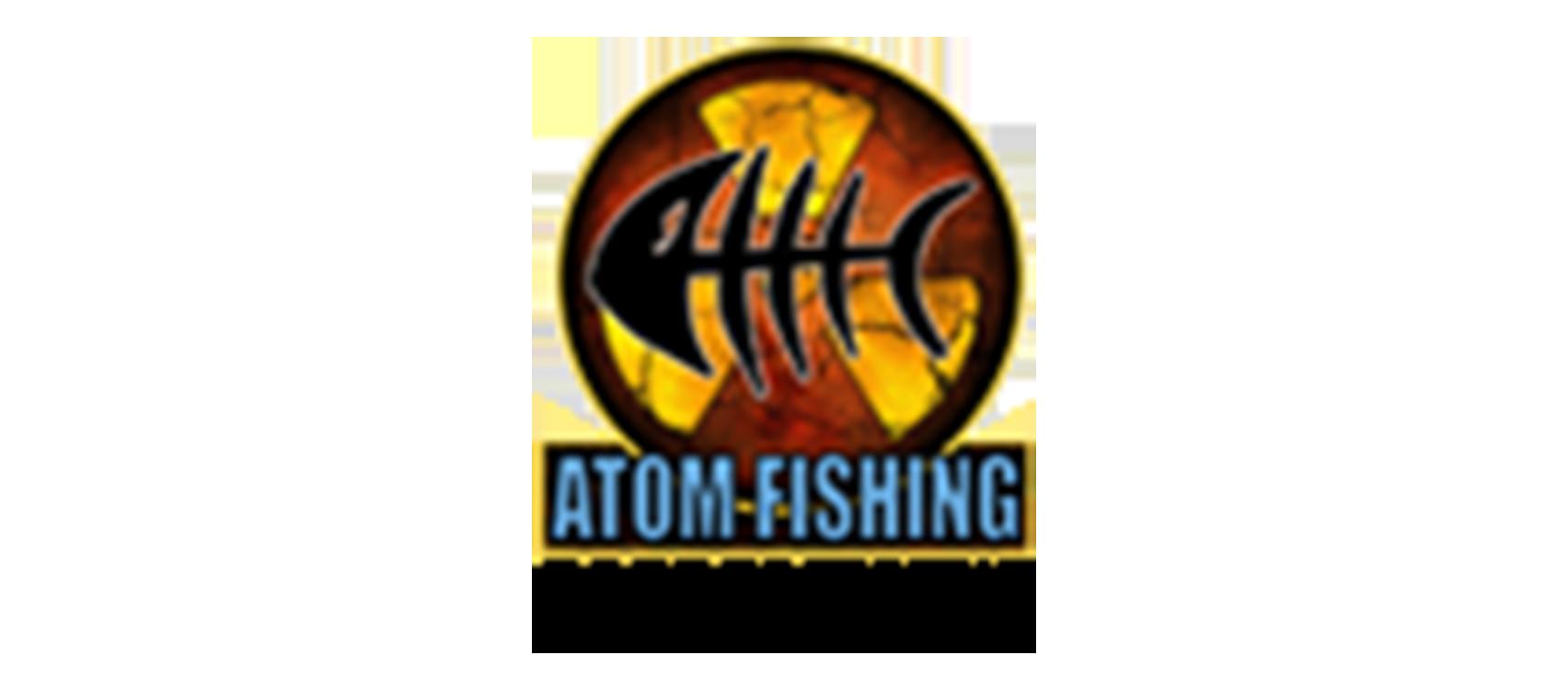 Atom fishing Возвращение  (lg)