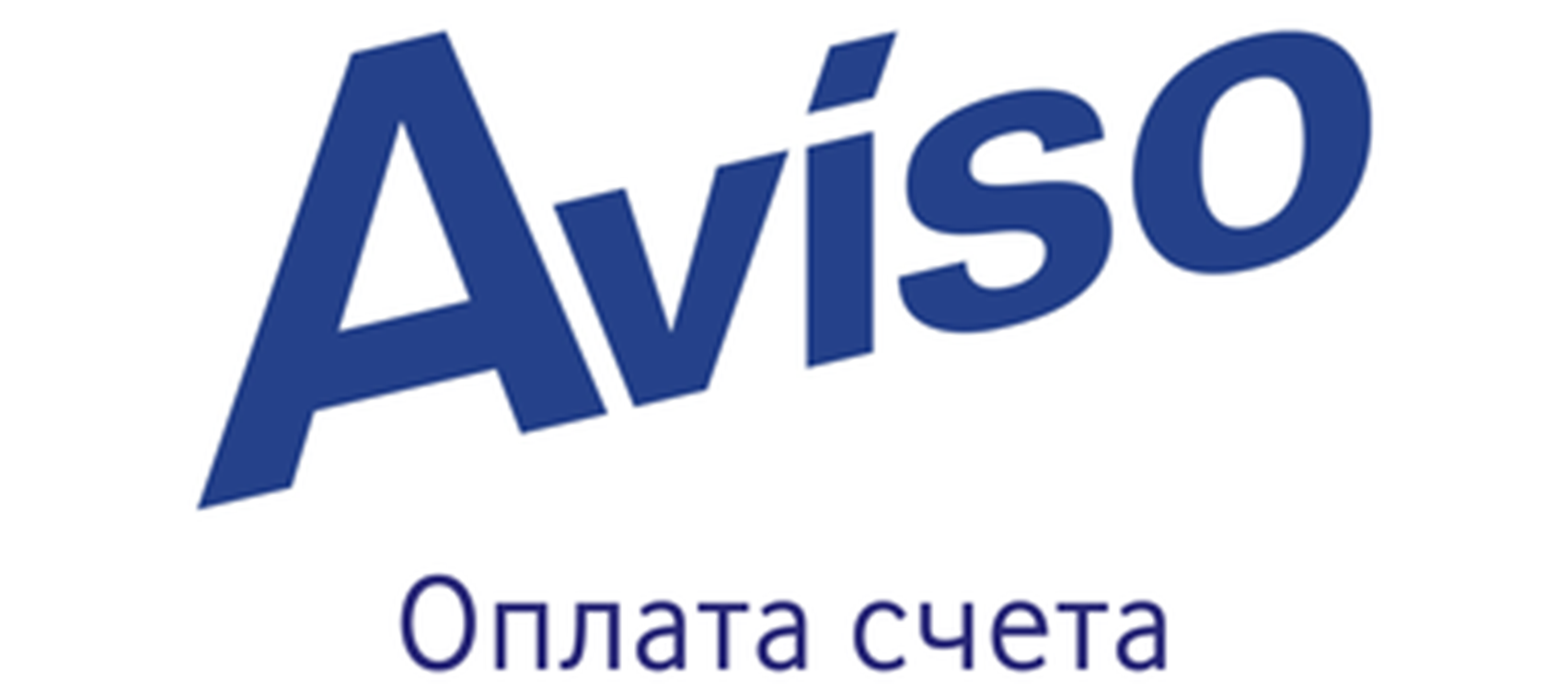 AVISO - Оплата счета
