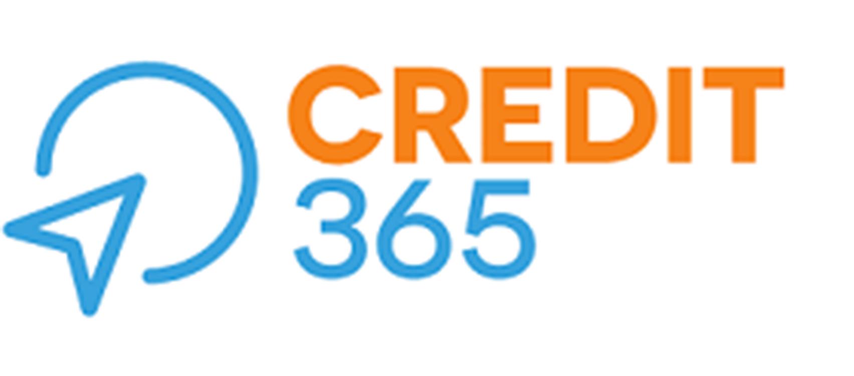 Credit365  (відстрочка на 15 днів)