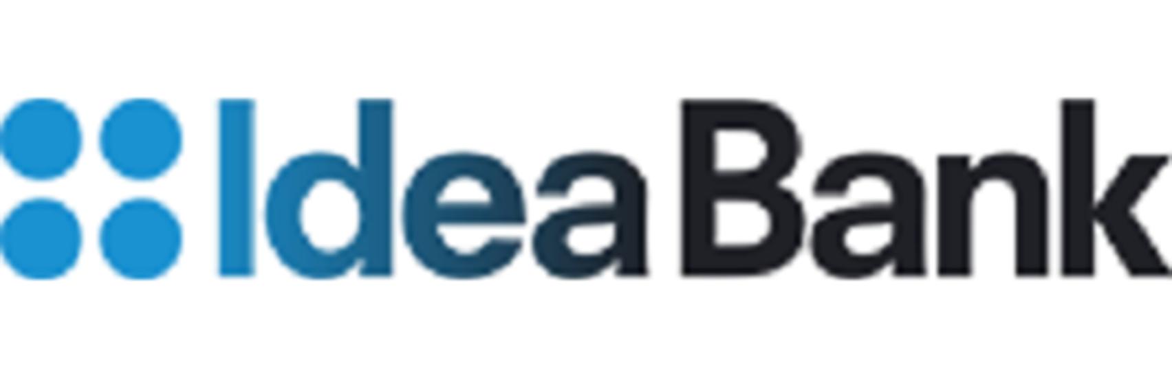 Ідея Банк (погашение кредита)