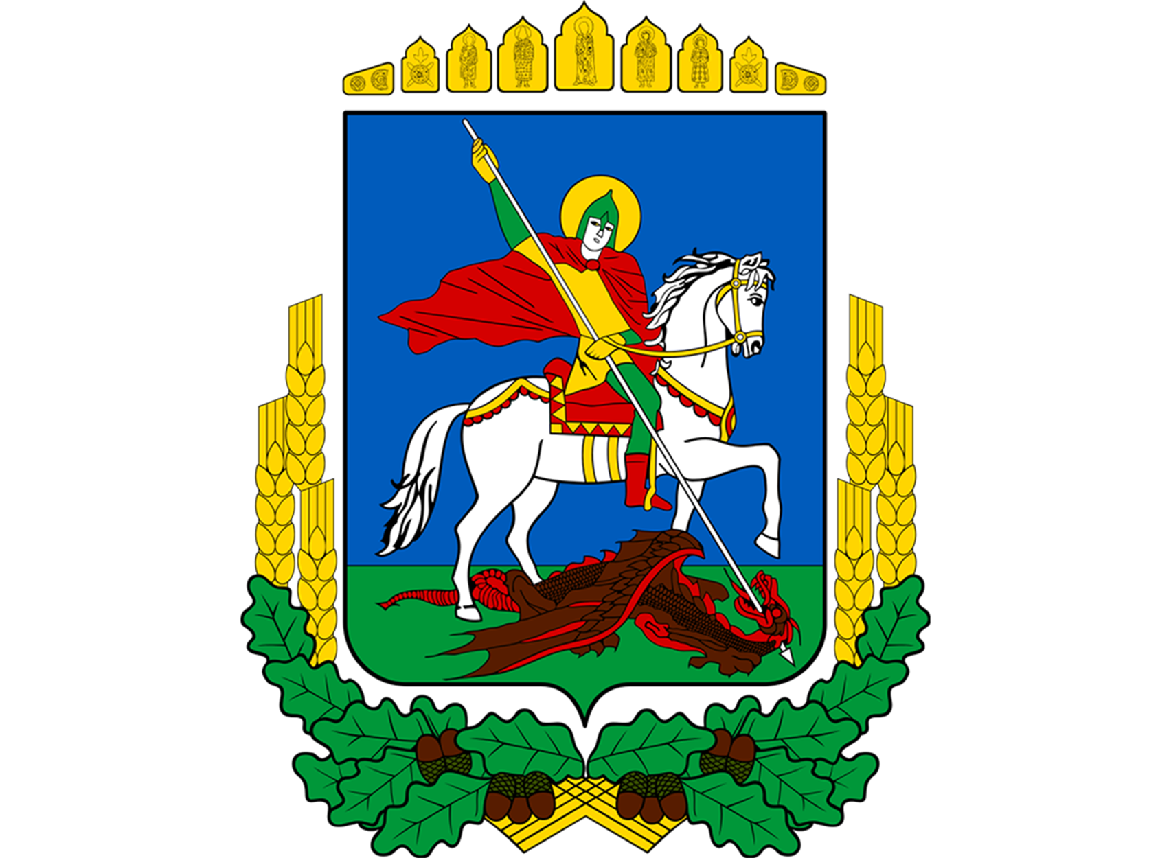 Поруш ПДР, Київска обл