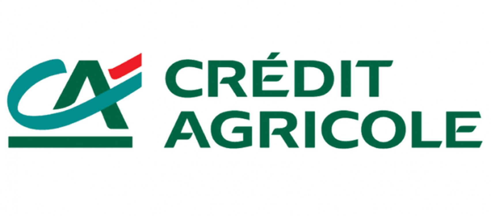 Credit Agricole  (погашение кредита)