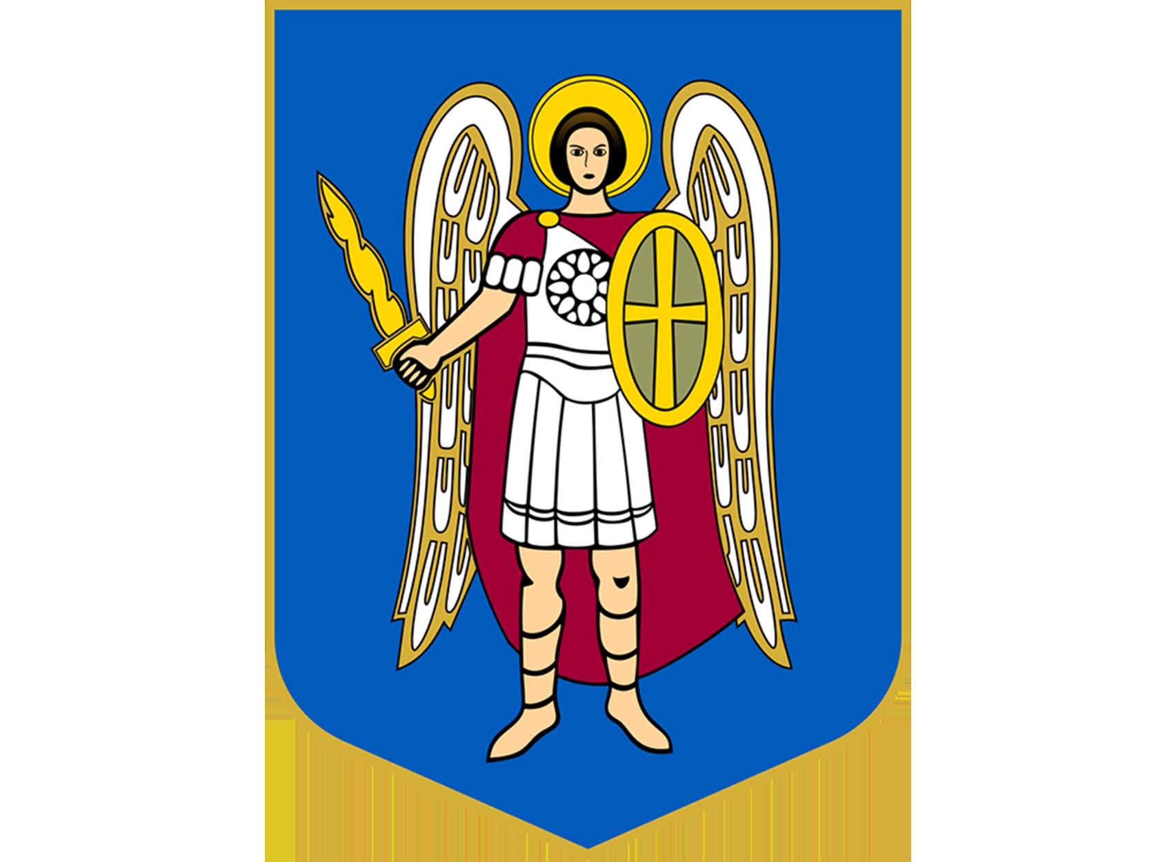 Штрафи за поруш ПДР, м. Київ