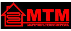 ККП «Маріупольтепломережа»  (центр.опал)