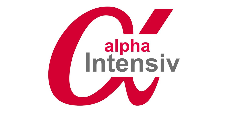 Alpha-Intensiv