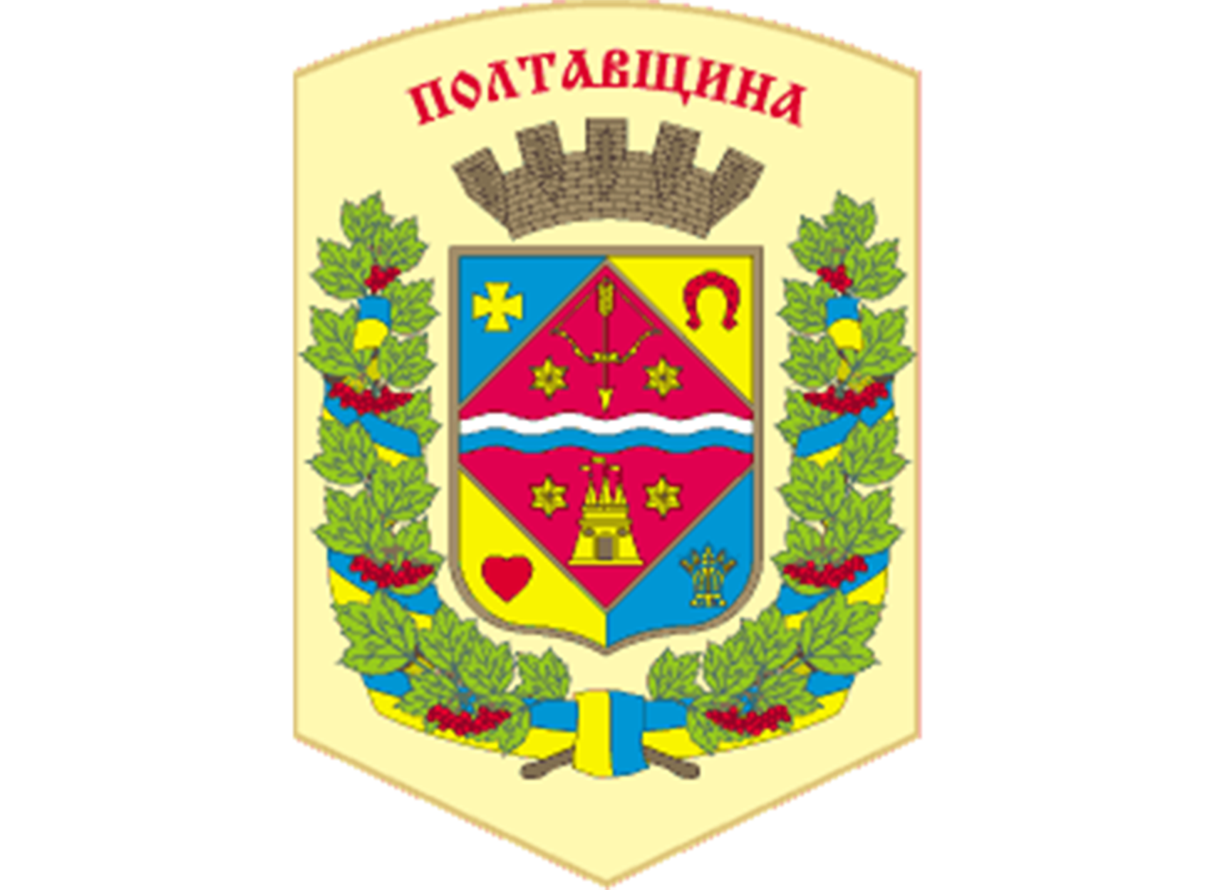 Поруш ПДР, Полтавська обл
