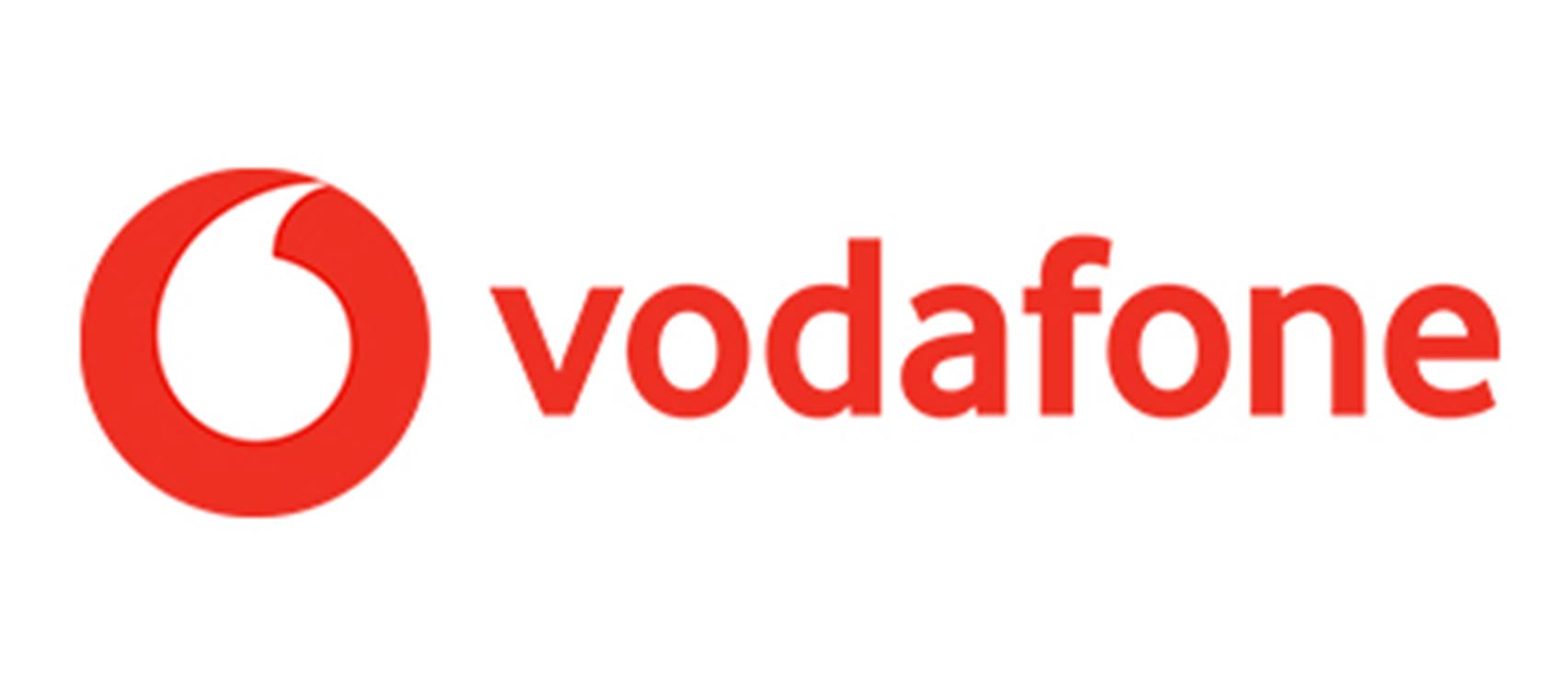 Vodafone - поповнення мобільного