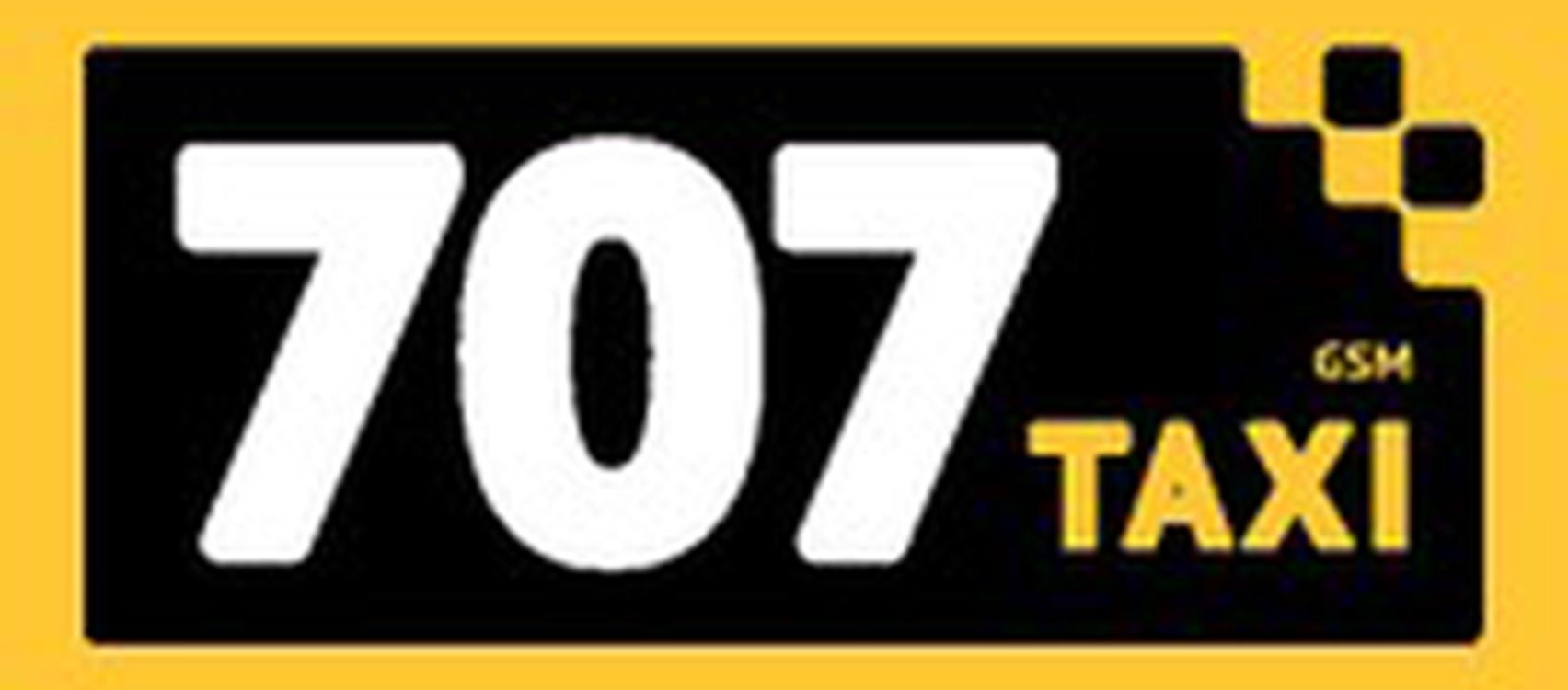 Таксі 707  (Одеса)