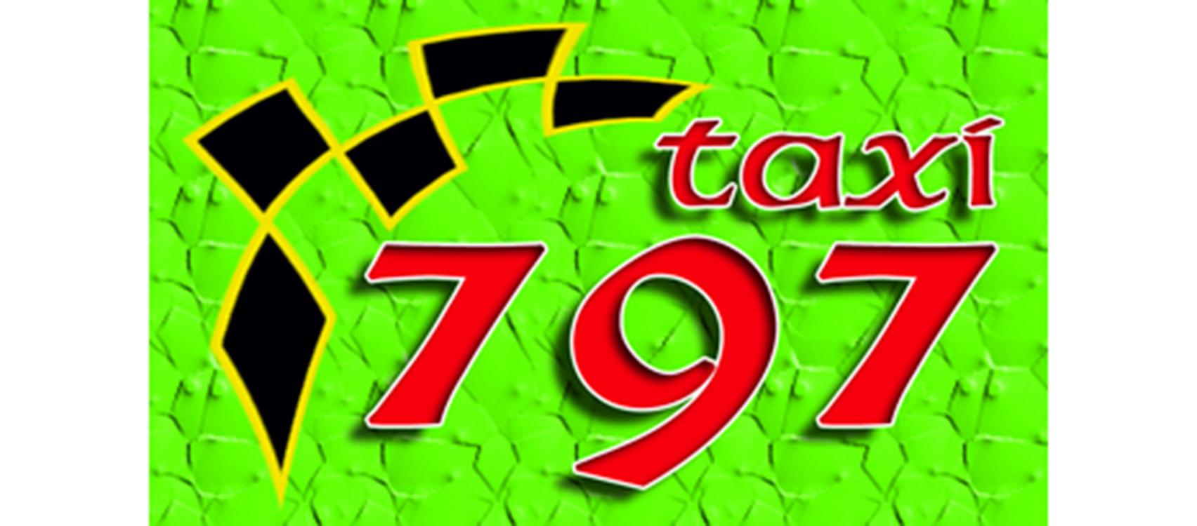 Такси 797  (Одесса)