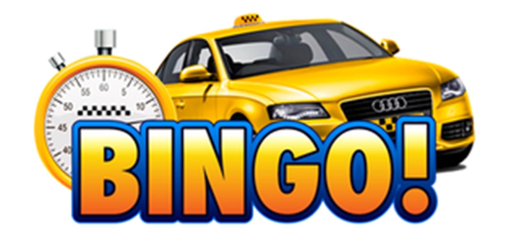 Такси BINGO Украина