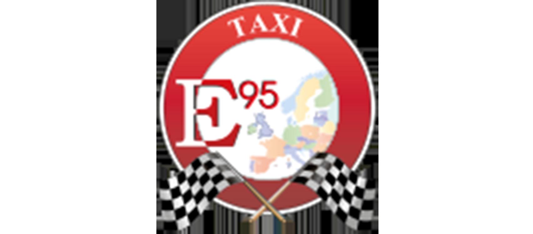 Таксі Е-95  (Одеса)