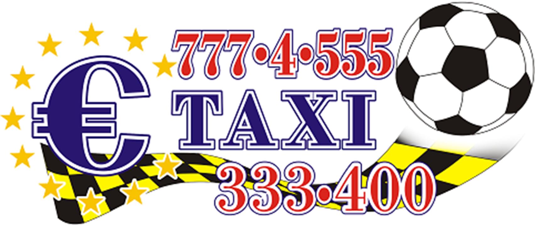 Euro Taxi (Одеса)