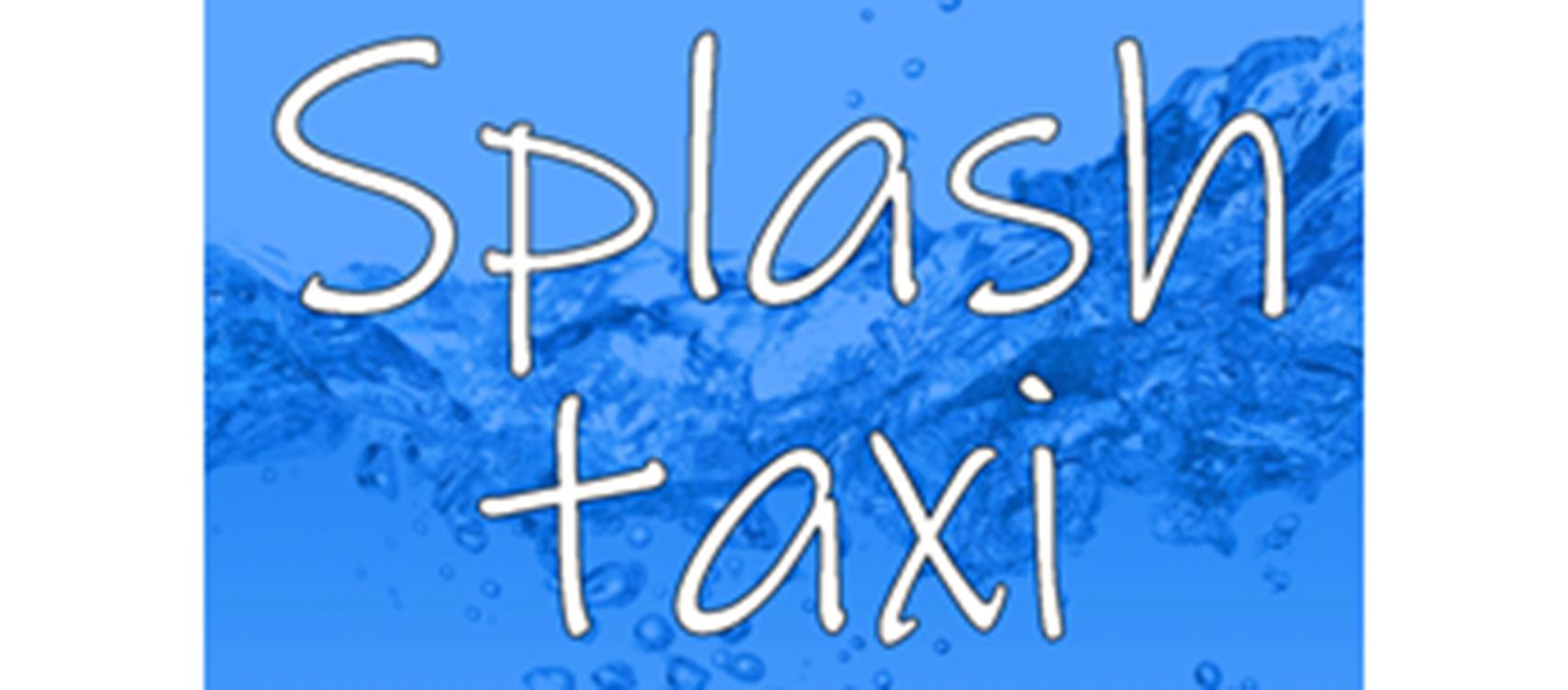 Splash Taxi  (Україна)
