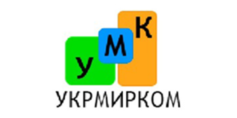 Укрмірком