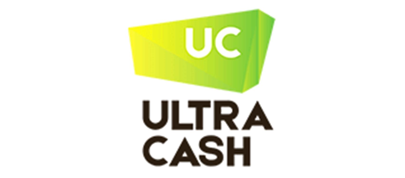 ULTRA CASH - Номер договору